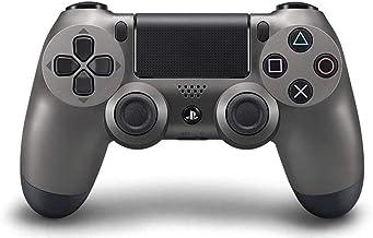 PS4 Dualshock 4  Wireless Controller Steel Black