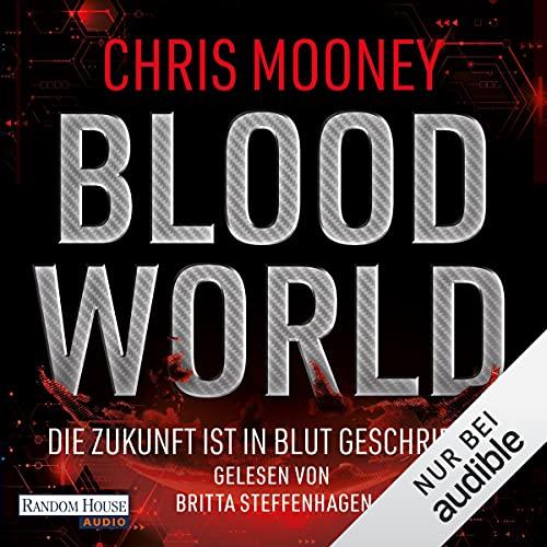 Blood World Titelbild