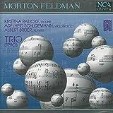 Morton Feldman: Trio (1980) - Kristina Radcke