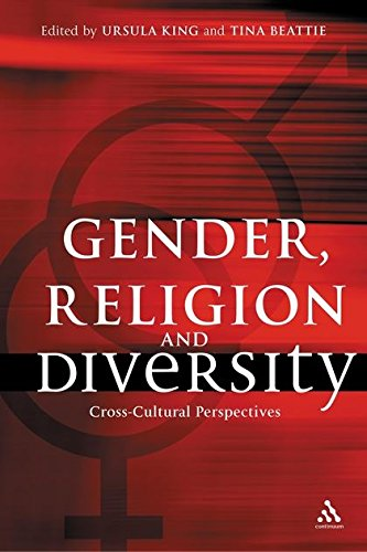 Gender, Religion and Diversity: Cross-Cultural Perspectives