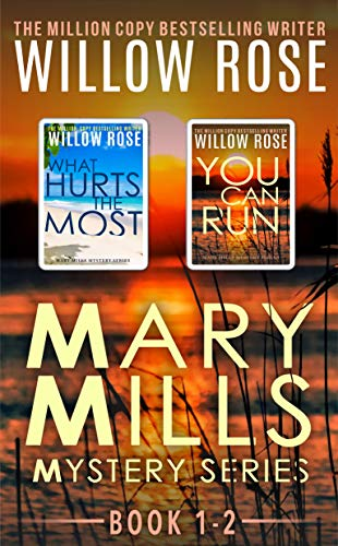 Mary Mills Mystery Series: Vol 1-2