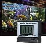 JINKEBIN Equipo OPP- 169F 4 LCD digital Mini Mini ORP Monitoreo Equipo de pruebas Medidor de calidad del agua para el monitoreo y análisis del agua