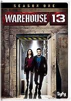 Warehouse 13: Season One [DVD] [Import]