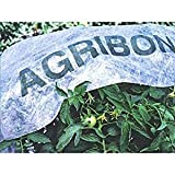 Agribon AG-19 (83' x 50') Frost Blanket/Floating Row Crop Cover/Garden Fabric Plant Cover