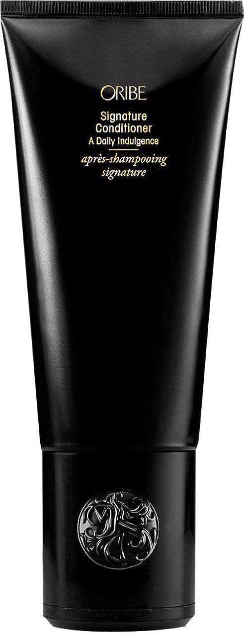 義務式スポーツマンORIBE 織部署名コンディショナー6.8 FL OZ 6.8 fl。オンス