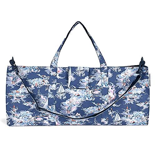 LAURA ASHLEY (ローラ アシュレイ) ピアニカケース スタンダード 鍵盤ハーモニカ バッグ 袋 Riviera N4337600