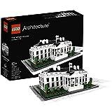 DISCO - #21006 LEGO The White House [LEGO Architecture]