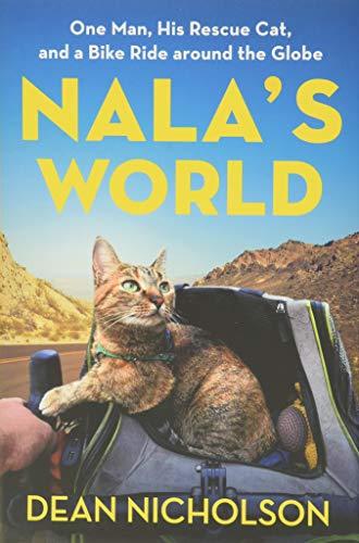 Nala's World: One Man, His Rescu...