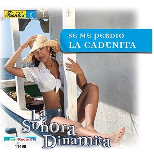 La Sonora Dinamita