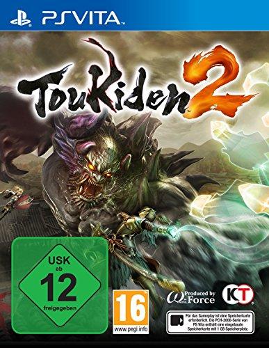Toukiden 2 [Importación Alemana]