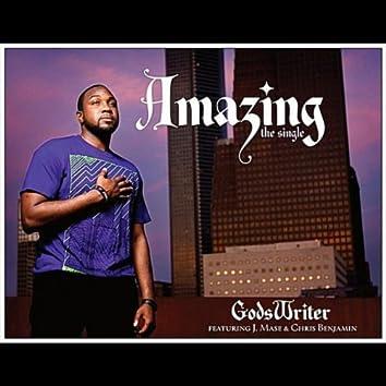 Amazing (feat. J Mase & Chris Benjamin)