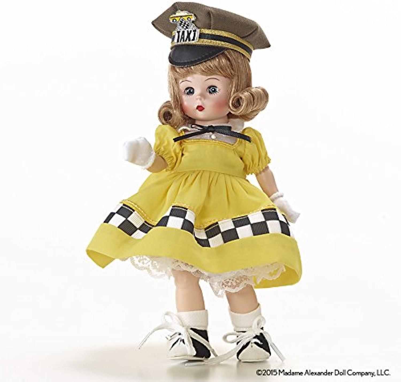 en stock Madame Alexander Taxi  Doll Doll Doll  A la venta con descuento del 70%.