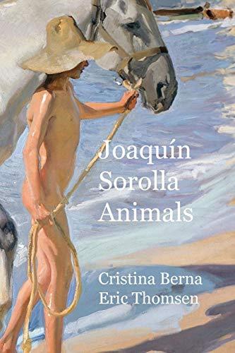 Joaquín Sorolla Animals