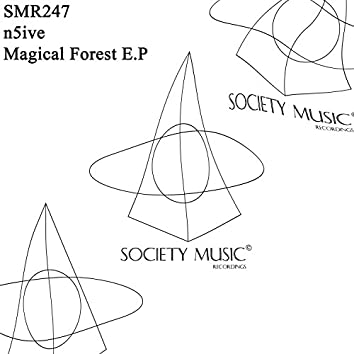 Magical Forest E.p