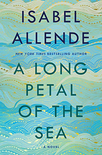 A Long Petal of the Sea: A Novel