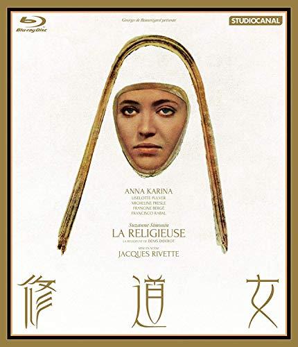 修道女 Blu-ray