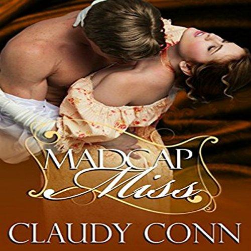Madcap Miss cover art