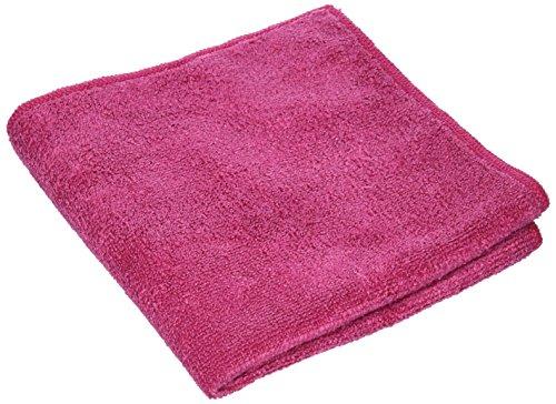 e-cloth 8930204 Lot de 2 Lavettes Multi Usage, Polyester, Multicolore, 11,5 x 2,5 x 19 cm