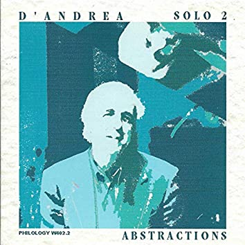 Solo 2: Abstractions