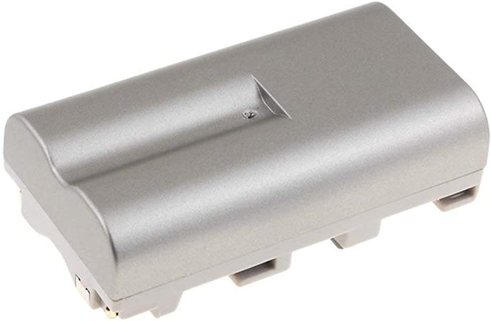 Powery Batería para videocámara Sony CCD-TR511E 2600mAh