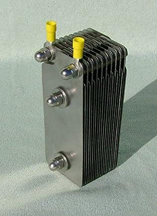 Absolutenergies HHO GENERATOR M1 DRY CELL HYDROGEN INOX 316L