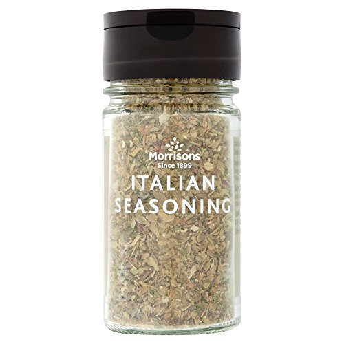 Morrisons Italian Style Seasoning, 15g