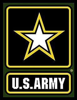 Application P-ARMY-0001 Army Star Patch
