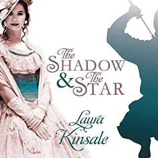 The Shadow and the Star – Victorian Hearts, Book 2 audiobook cover art