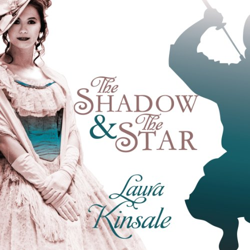 The Shadow and the Star – Victorian Hearts, Book 2 cover art