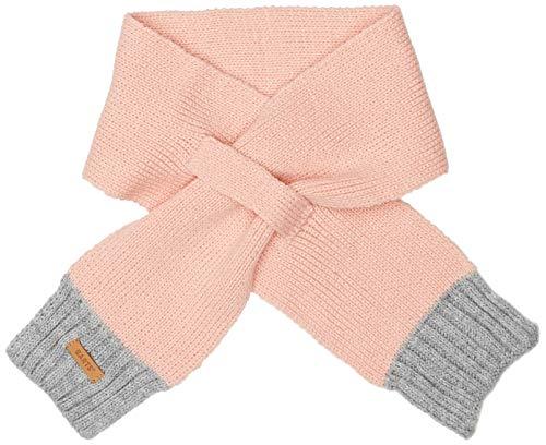 Barts Baby-Jungen Wilona Scarf Schal, Pink (PINK 0008), One size (Herstellergröße: UNI)