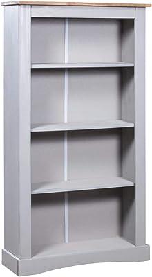 Steens Group Anette 145//50/Porta MDF Bianco 100/x 80/x 28/cm