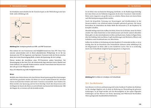 Raspberry Pi: Das umfassende Handbuch - 5