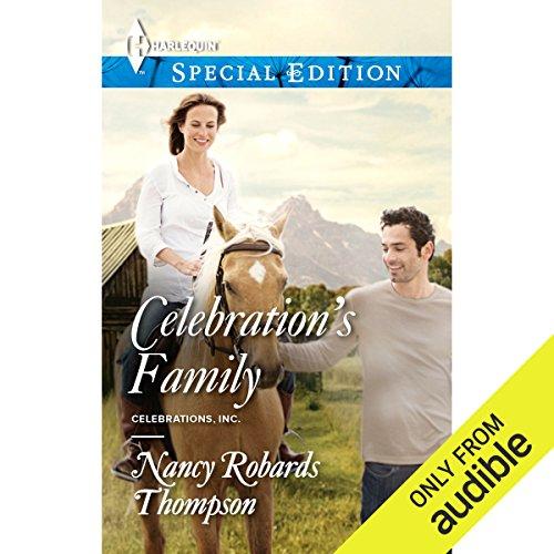 Celebration's Family audiobook cover art