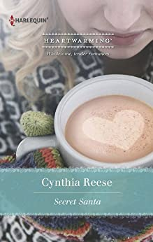 Secret Santa (Holiday Romance) by [Cynthia Reese]