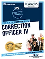 Correction Officer IV (Career Examination)