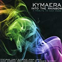 Into the Rainbow - A Tribute To Nick Webb by Kymaera (2007-06-11)