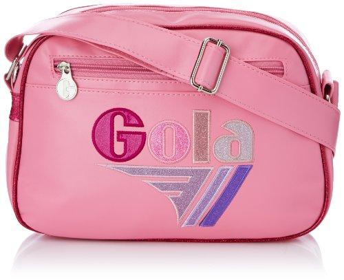 Gola Classics, Mini Redford Glitter, Organizer Borsa, Unisex Adulto, Multicolore, 20x27x6 cm