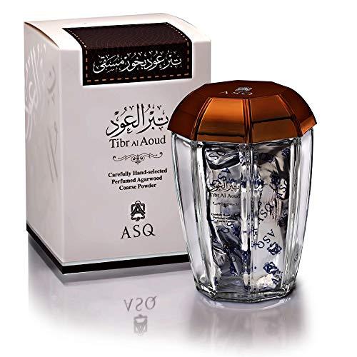 Abdul Samad al Qurashi Tibr al Oud Bakhoor 70g