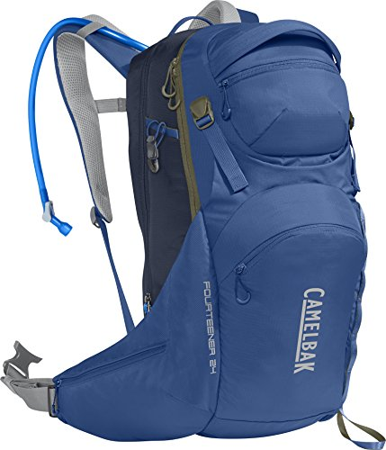 CamelBak Fourteener 24 100 oz Galaxy Blue/Navy Blazer