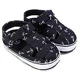 Geagodelia - Sandalias de verano para bebé para niña - Zapatos informales para...