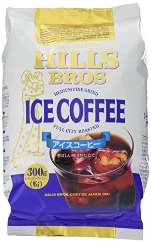 ヒルス アイスコーヒーAP 300g×12袋