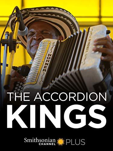 The Accordion Kings