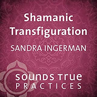 Shamanic Transfiguration cover art