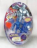 The Silver Surfer: Star Surfer w/light up Cosmic Board Blaster
