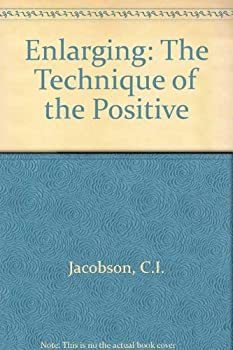 Hardcover Enlarging: The Technique of the Positive Book