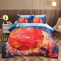 3-Piece Emily Girl Soft Microfiber Bedding Set