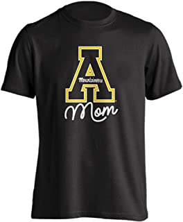 Appalachian State Mountaineers Mom Proud Parent T-Shirt