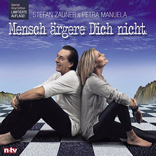 Mensch Ärgere Dich Nicht (Special Vinyl Edition) [Vinyl LP]