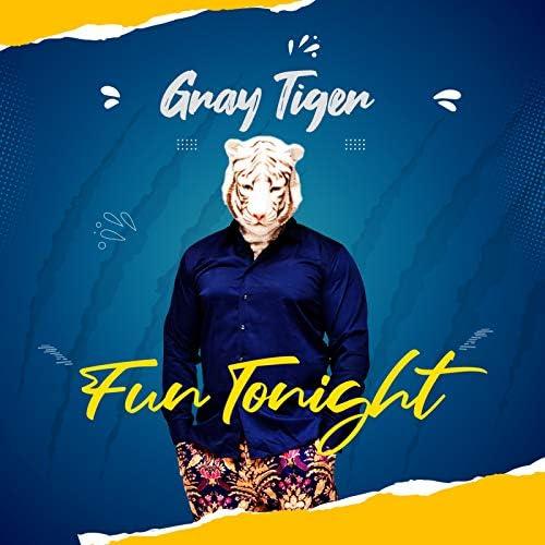 Gray Tiger feat. Stunt O