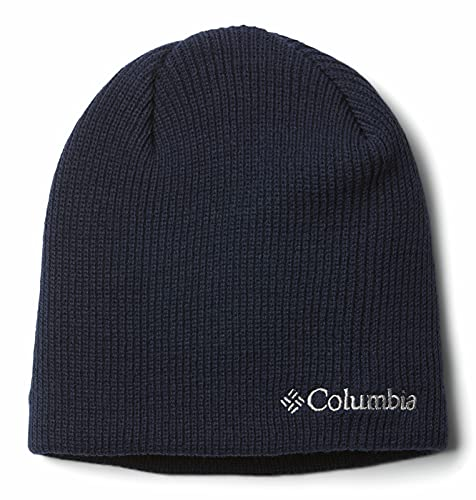 Columbia Whirlibird Watch Cap Beanie, Collegiate Navy, One Size